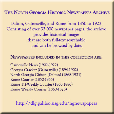 NorthGAArchives