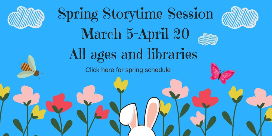 SpringStorytimeMarch5April20