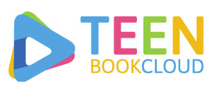 teen book cloud logo