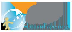 GCF learnFree logo